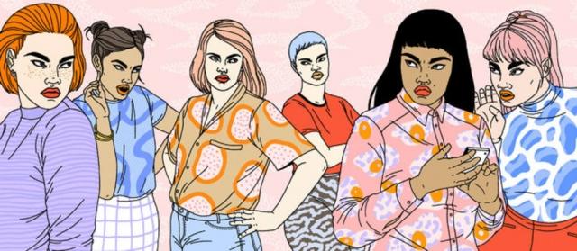 Como vencer o culto da competiçãofeminina?