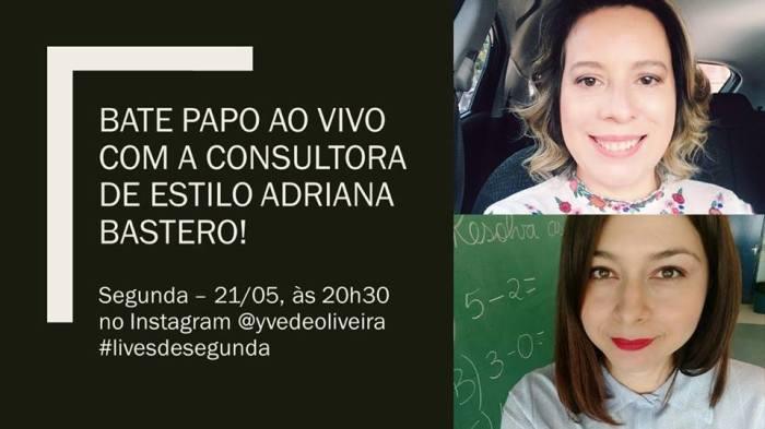 Adriana Bastero – Lives deSegunda