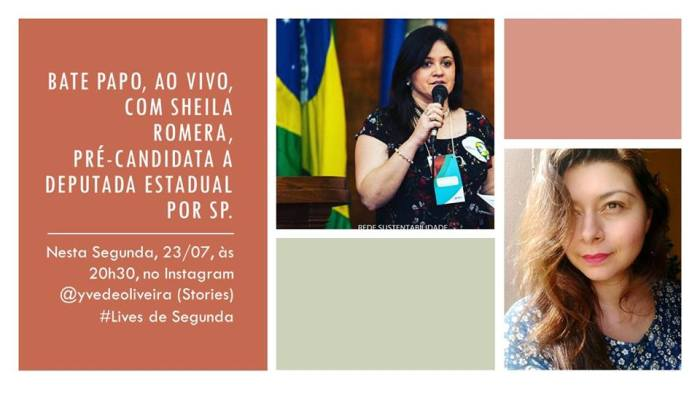 Sheila Romera – Lives deSegunda